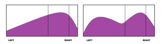 polarization diagram